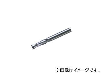三菱マテリアル/MITSUBISHI 2枚刃超硬エンドミル(J) C2JSD2000
