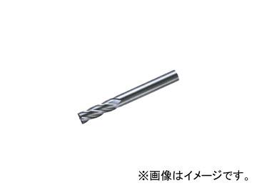 三菱マテリアル/MITSUBISHI 4枚刃超硬センターカットエンドミル(J) C4JCD0800