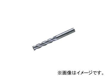 三菱マテリアル/MITSUBISHI 4枚刃超硬センターカットエンドミル(L) C4LCD0800