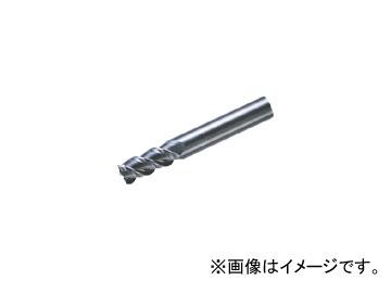三菱マテリアル/MITSUBISHI 3枚刃超硬ハイヘリエンドミル(M) CMHD1000
