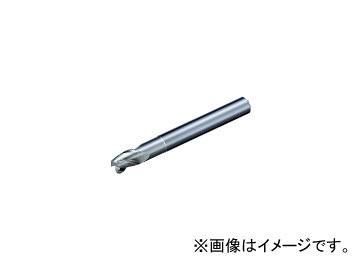 三菱マテリアル/MITSUBISHI 3枚刃アリマスターラジアスエンドミル(S) C3SARBD1600N0450R100