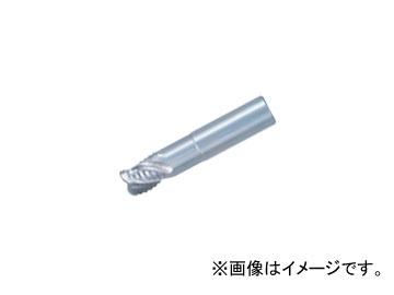 三菱マテリアル/MITSUBISHI アルミ加工用ラフィングラジアスエンドミル(S) CSRARBD2000R300