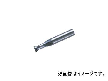 三菱マテリアル/MITSUBISHI 2枚刃汎用エンドミル(S) 2SSD1950