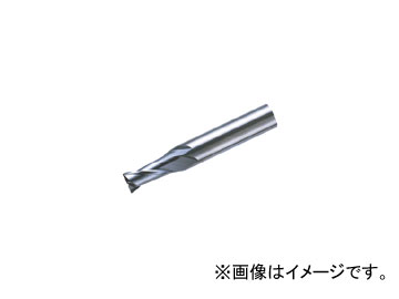 三菱マテリアル/MITSUBISHI 2枚刃KHAスーパーエンドミル(S) S2MDD2400