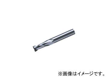 三菱マテリアル/MITSUBISHI 2枚刃汎用エンドミル(M) 2MSD5500