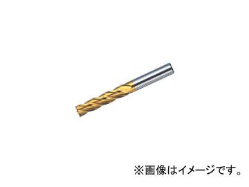 三菱マテリアル/MITSUBISHI 4枚刃Gセンターカットエンドミル(L) G4LCD3500