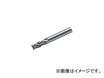 三菱マテリアル/MITSUBISHI ラフィングエンドミル(S) SRD4000