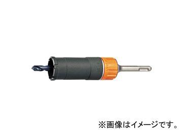 ユニカ/unika 多機能コアドリルUR21 複合材用ショート UR-FS ショート(セット) SDSシャンク 50mm UR21-FS050SD JAN:4989270259584