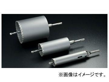 ユニカ/unika コアドリル 単機能コアドリル E&S(イーエス) ALC用 ALCタイプ SDSシャンク 200mm ES-A200SDS JAN:4989270190764