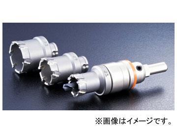 ユニカ/unika ホールソー 超硬ホールソー トリプルコンボ(セット) 42mm COM-T42ST JAN:4989270472389