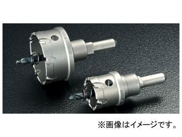 ユニカ/unika ホールソー 超硬ホールソー メタコアトリプル(MCTRタイプ) 54mm MCTR-54 JAN:4989270470460