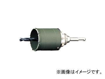 ユニカ/unika 多機能コアドリルUR21 複合材用ショート UR-FS ショート(セット) ストレートシャンク 100mm UR-FS100ST JAN:4989270254237