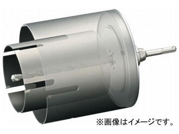 ユニカ/unika 多機能コアドリルUR21 換気扇用 マルチ UR-KM(換気扇用セット) SDSシャンク 110+160mm UR-KM1116SD JAN:4989270296114