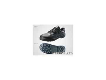 シモン/Simon 安全靴 SX3層底 8600シリーズ 8611 黒 サイズ:23.5~28