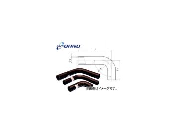 大野ゴム OHNO 汎用ホース L型 HH-3252 ヒーターホース オーバーのアイテム取扱☆ 在庫一掃売り切りセール