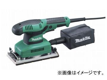 マキタ/makita 仕上サンダ M931 JAN:0088381604390
