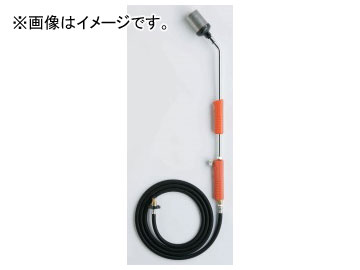 新富士バーナー/Shinfuji Burner プロパンバーナー Lタイプ L-7 JAN:4953571030081
