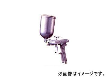 アネスト岩田/ANEST IWATA スプレーガン 小形 重力式 W-61-1G