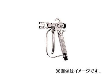 アネスト岩田/ANEST IWATA 高粘度エアレスガン ALG-73
