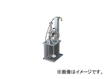 アネスト岩田/ANEST IWATA ダイヤフラムペイントポンプ 中形 18L角缶用昇降スタンド式 DPS-90LE
