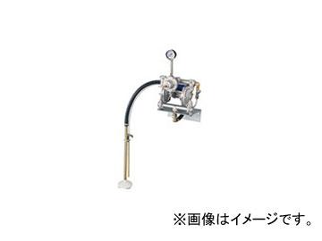 アネスト岩田/ANEST IWATA ダイヤフラムペイントポンプ 中形 壁掛式 DPS-904E