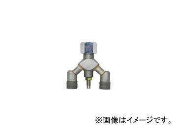 アネスト岩田/ANEST IWATA スプレーガン用アクセサリ 塗料循環ジョイントスプレーガン接続口 G1/4 TJU-221B