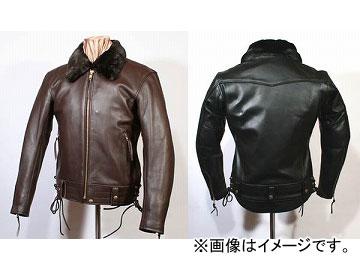 2輪 カドヤ/KADOYA AHP-JS No.1049 カラー:ブラック