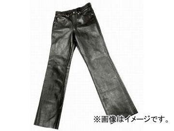 2輪 カドヤ/KADOYA ST パンツ No.2240 カラー:ブラック