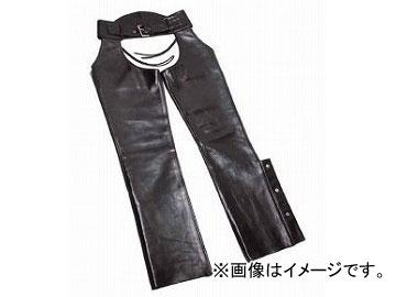 2輪 カドヤ/KADOYA チャップスB No.2001 カラー:ブラック