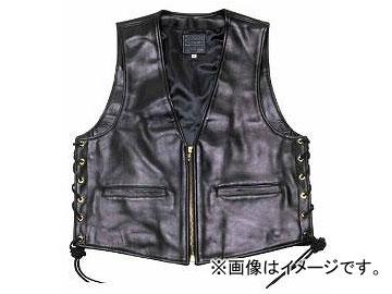 2輪 カドヤ/KADOYA ZB ベスト No.0502 サイズ:3L カラー:ブラック JAN:4573208920204