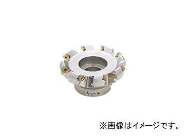 三菱マテリアル/MITSUBISHI 正面フライス アーバタイプ ASX445R08008C