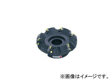 三菱マテリアル/MITSUBISHI 正面フライス スーパーダイヤミル アーバタイプ SE445L0611F