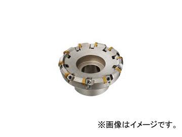 三菱マテリアル/MITSUBISHI 正面フライス AOX445R10008D アーバタイプ