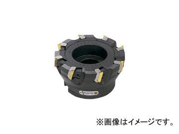 三菱マテリアル/MITSUBISHI 正面フライス スーパーダイヤミル アーバタイプ NSE400R0407D