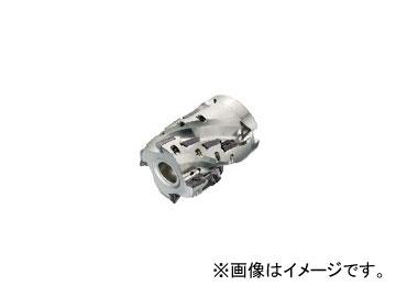 三菱マテリアル/MITSUBISHI エンドミル シェルタイプ APX4K050A09A042RA