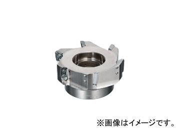 三菱マテリアル/MITSUBISHI 正面フライス アーバタイプ AXD7000-063A03RA