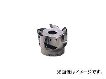 三菱マテリアル/MITSUBISHI 正面フライス アーバタイプ BXD4000R12507EB