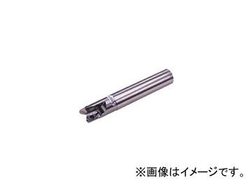 三菱マテリアル/MITSUBISHI エンドミル シャンクタイプ BXD4000R252SA25LA