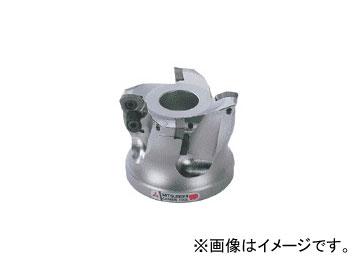 三菱マテリアル/MITSUBISHI 正面フライス ラジアスカッタ アーバタイプ AJX14R16006F