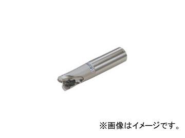 三菱マテリアル/MITSUBISHI エンドミル ラジアスカッタ シャンクタイプ AJX06R162SA16L