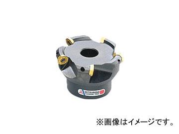 三菱マテリアル/MITSUBISHI 正面フライス アーバタイプ OCTACUT1006DR