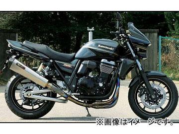 2輪 ノジマ マフラー LOCK-ON TYPE-SC NMTX618LC-CLK カワサキ ZRX1200 DAEG 2009年~2010年