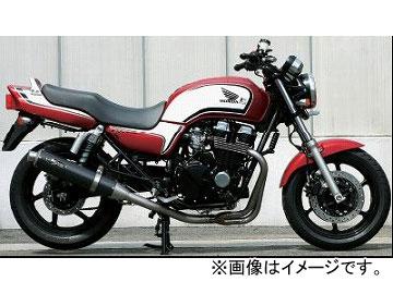 2輪 ノジマ マフラー FASARM S TITAN TYPE-SC NTX018VC-J ホンダ CB750 ~2008年