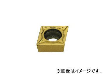 三菱マテリアル/MITSUBISHI M級インサート(FVブレーカ付き) CCMT09T302-FV 材種:VP45N 入数:10個