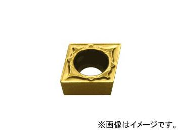 三菱マテリアル/MITSUBISHI M級インサート(SWブレーカ付き) CCMT09T302-SW 材種:UC5115 入数:10個