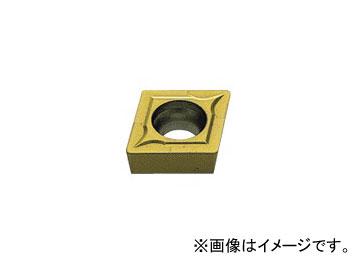 三菱マテリアル/MITSUBISHI M級インサート(ブレーカ付き) CCMT09T304 材種:UC5115 入数:10個