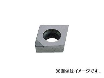 三菱マテリアル/MITSUBISHI M級インサート(ブレーカなし) CCMW060202 材種:MD220