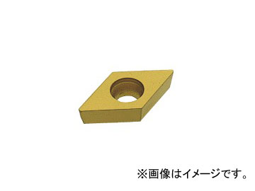 三菱マテリアル/MITSUBISHI M級インサート(ブレーカなし) DCMW11T304 材種:MD220