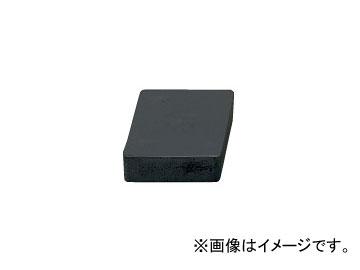 三菱マテリアル/MITSUBISHI G級インサート(ブレーカなし) CNGN120412 材種:MBS140