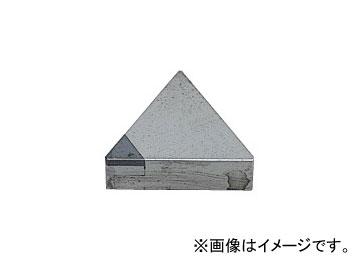 三菱マテリアル/MITSUBISHI G級インサート(ブレーカなし) TNGN160408 材種:MBS140